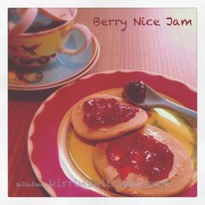 Berry Nice Jam