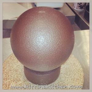 Choc Sphere